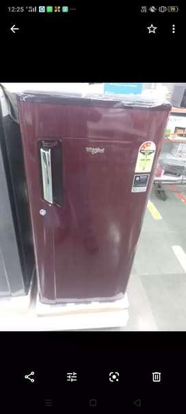 Whirlpool fridge 75 Litres