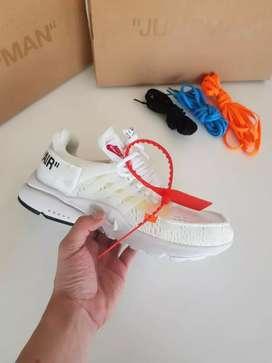 Sepatu NIKE AIR PRESTO Sepatu Olahraga Pria