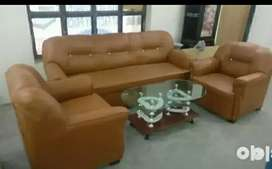 Brand new sofa + table free delivery