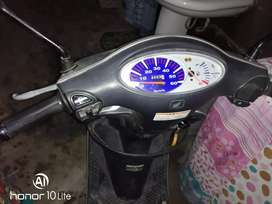 Sale scooty for girls