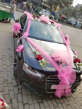 Audi A4 For Rent available
