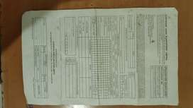 Share application of 1993