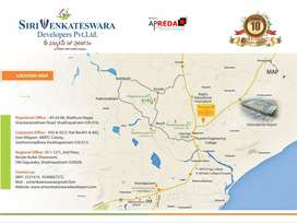Highway Facing Layout vmrda approved Layout at Thagarapuvalsa y juncti