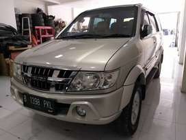 Isuzu Panther Turbo touring 2.5 diesel manual 2011