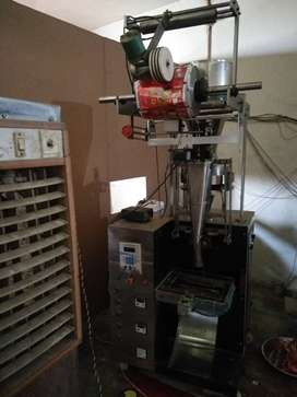 Spices factory Machines