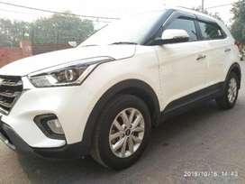 Hyundai Creta 1.6 SX Plus, 2019, Diesel