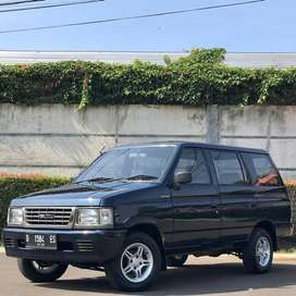 Isuzu Panther Tahun 2000 Manual