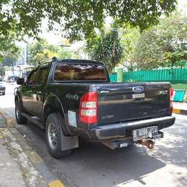 PRIBADI. Tidak bekas Proyek. Ranger XLT 3.0 Turbo Diesel 4x4 2007 Htm