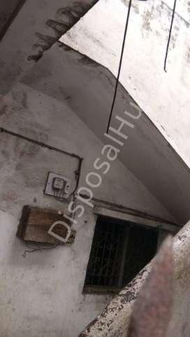 Residential House (Birgaon)