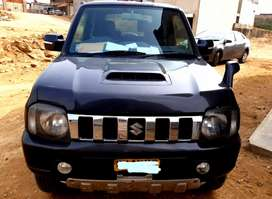 Jimmy Jeep 660CC, 4×4 Grean Oley coloure