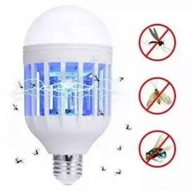 Leumi party Mosquito LED Bulb 220V 12W LED Bug Zapper Lamp Insect