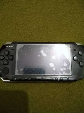 Sony PSP with Free Games