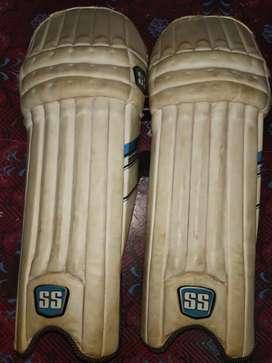 Full cricket kit for man