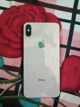 I.phone xs 256 gold