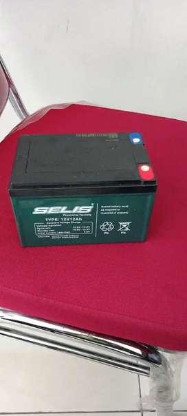 Baterai untuk sepeda listrik