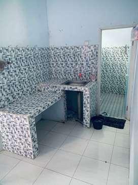 Rumah Kontra sewa di Kota Solok
