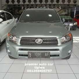 Toyota Rav4 2.4L Thn 2007 KM 90rb