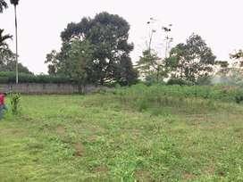 Dijual Tanah di Kowilhan Namorambe