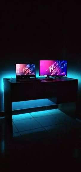 Ready Stok Led Strip RGB SMD 5050 (Lampu Keren Sepanjang Masa)