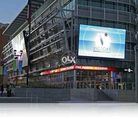 LED/SMD Video Walls for Advertisement in Pakistan