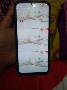 Jual Samsung A70 ram 6/128 gb