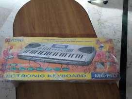 Casio keyboard MA-150