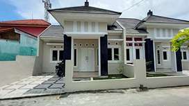 Hunian Megah di Perum Berbah Yogyakarta Siap KPR