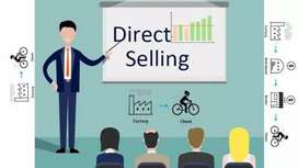 Direct Selling of Different products