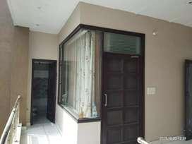 Top floor for rent