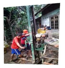 Spesialis Pembuatan Sumur bor/Suntik Sumur,Murah:Bantul