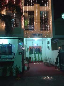 Well furnished duplex house for sale