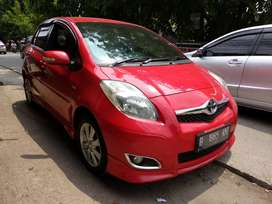 Yaris S 1,5  limited Metic 2011