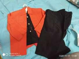 3 piece cote suit