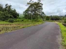 Tanah Murah Paslaten View Lokon Tomohon