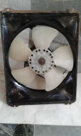 Car Redeator fan for sell