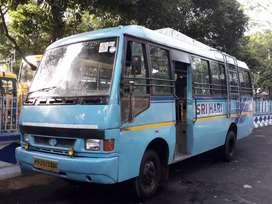 32 seater bus, luxury seat