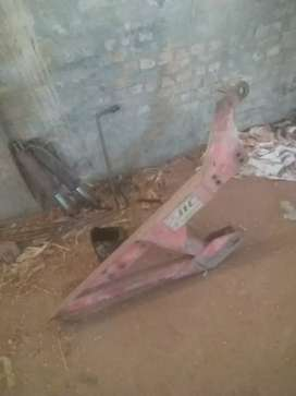 Tractor Blade