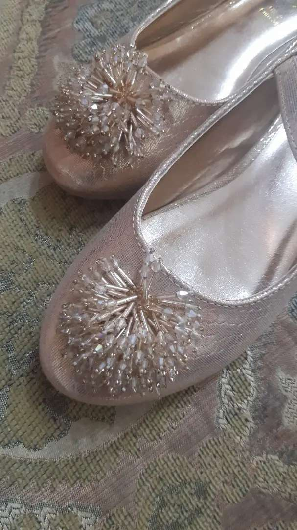 Kids shoes monsoon brand new for girls size 2 0