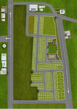 Beltarodi Road, Shankarpur road Touch Premium Plots Available for Sale
