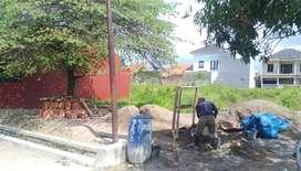 Tanah Kavling Strategis Belakang Polres Sumber Cirebon