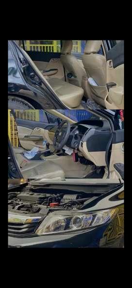 Mari merapat bossqu Honda Civic fb1,8 ,ready