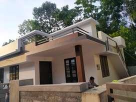 Kollam keralapurm  2 bed with stairs 2 bath