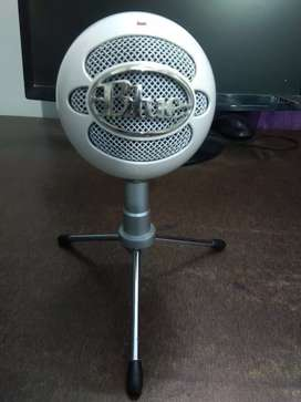 MIC AND WIND SCREEN POPFILTER