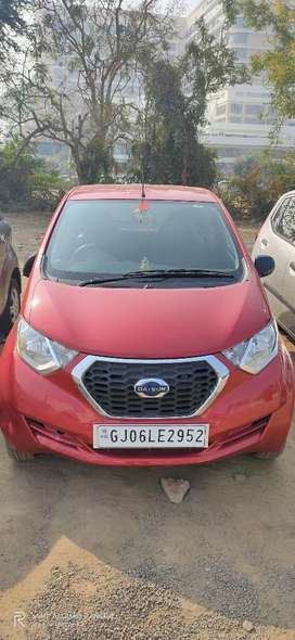 Datsun Redi Go Redi-Go T Option, 2017, Petrol