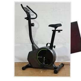 Sepeda Statis Magnetik Versi Big FC 008B (Jual Treadmill & Home Gym)