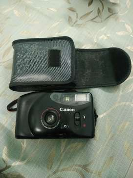Film Camera (canon)
