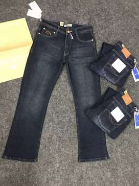 Straight jean all size available