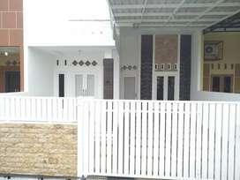 Rumah baru 3 kamar tidur type 90/120 mewah berkualitas