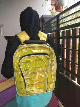 Tas ransel sekolah daur ulang tas ransel dewasa