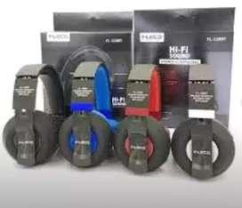 Headphone Bluetooth Fleco ORI Mega Bass